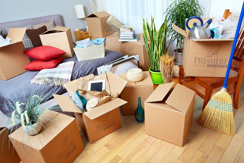 chuyển nhà tại Vinh