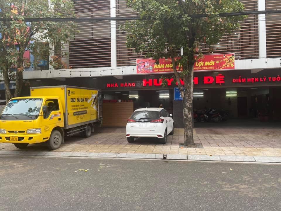 dịch vụ chuyển văn phòng trọn gói tại Vinh