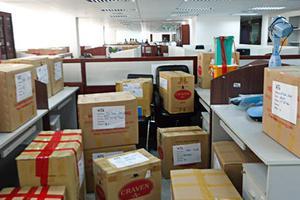 Chia sẻ các vấn đề phát sinh trong quá trình chuyển văn phòng