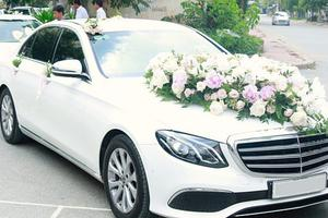 Các lưu ý khi thuê xe hoa cưới tại Nghệ An bạn cần biết