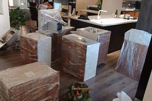 Bí quyết giảm chi phí chuyển văn phòng cho doanh nghiệp