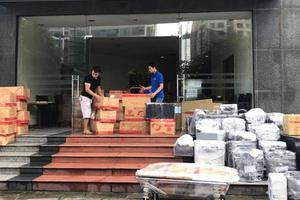 Khi nào bạn nên sử dụng dịch vụ chuyển nhà trọn gói tại Vinh của Nam Lộc