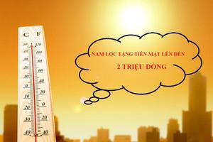 CHÀO HÈ TẶNG ƯU ĐÃI LÊN ĐẾN 2.000.000 đồng | Vận tải Nam Lộc