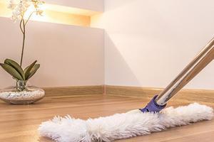 Nam Lộc chia sẻ cách dọn dẹp sau khi hoàn thành công việc chuyển nhà