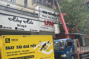 Các yếu tố ảnh hưởng đến giá dịch vụ chuyển nhà TP Vinh | Vận tải Nam Lộc