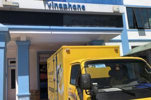 Dịch vụ chuyển văn phòng tại thành phố vinh - Nghệ An