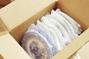 Tìm hiểu một số vật liệu chuyên dụng dùng trong dịch vụ chuyển nhà