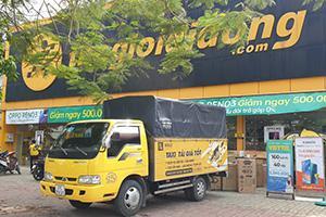 Dịch vụ chuyển văn phòng trọn gói tại Vinh ở đâu uy tín - chất lượng