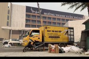 Địa chỉ cung cấp dịch vụ chuyển nhà TP Vinh trọn gói uy tín | Vận tải Nam Lộc