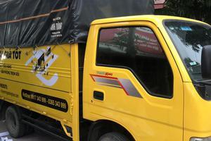 Thuê xe tải chở hàng giá rẻ ở đâu Nghệ An uy tín chất lượng