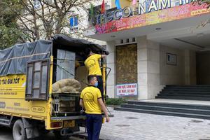 Điểm danh 10 lợi ích khi thuê dịch vụ chuyển nhà uy tín tại Vinh