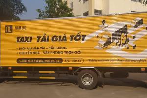 Bảng báo giá dịch vụ cho thuê xe tải tự lái tại Nghệ An