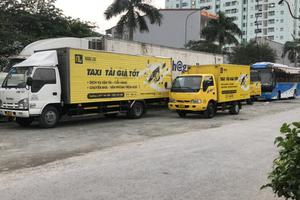 Cho thuê xe tải tự lái tại Nghệ An và những điều khách cần lưu ý