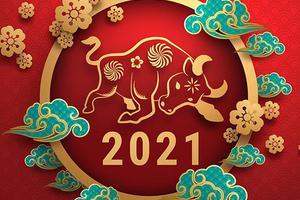 NAM LỘC CHÚC MỪNG NĂM MỚI TẤN SỬU 2021