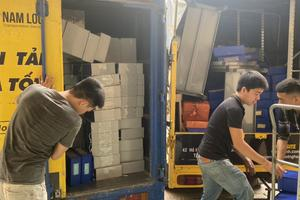 5 điều cần nhớ khi lựa chọn dịch vụ chuyển nhà tại Vinh - Nghệ An