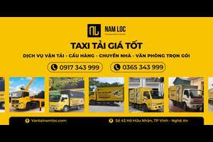 Dịch vụ xe tải chở hàng giá rẻ tại Vinh mang lại nhiều lợi ích cho doanh nghiệp