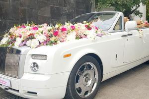 Các cặp đôi không nên bỏ qua lưu ý này khi có ý định thuê xe hoa cưới