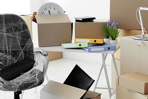 Liệt kê danh sách những việc cần làm để chuyển văn phòng thuận lợi nhất