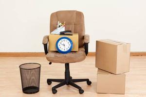 Điểm danh những sai lầm thường mắc phải khi chuyển văn phòng