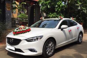 Bảng báo giá dịch vụ cho thuê xe hoa cưới tại TP Vinh – Nghệ An
