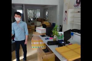 Dịch vụ chuyển văn phòng trọn gói tiết kiệm nhất tại Vinh - Nghệ An | 0917 343 999