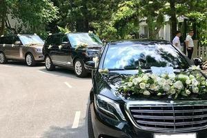 Vì sao nên chọn dịch vụ cho thuê xe hoa cưới tại Nghệ An của Nam Lộc