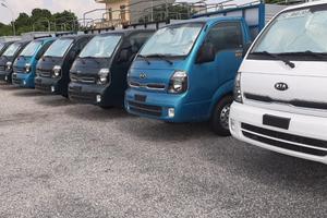 Tổng hợp các kinh nghiệm cần biết khi thuê xe tải tự lái