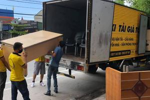 Lý do chọn Nam Lộc cho dịch vụ chuyển nhà trọn gói tại Vinh – Nghệ An