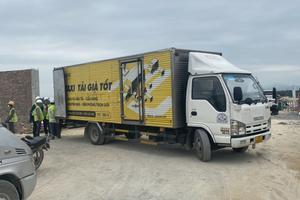 Điểm danh ưu điểm khi thuê trọn gói taxi tải chở hàng giá rẻ tại Nghệ An