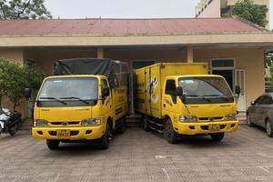 Các loại hình dịch vụ vận chuyển tại Vận tải Nam Lộc có thể bạn chưa biết