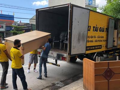 Vì sao dịch vụ chuyển nhà trọn gói của Nam Lộc là...