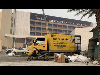 Địa chỉ cung cấp dịch vụ chuyển nhà TP Vinh trọn...