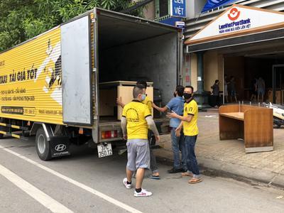 5 lý do để bạn lựa chọn Nam Lộc trong vận chuyển...