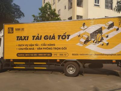 Bảng báo giá dịch vụ cho thuê xe tải tự lái tại...