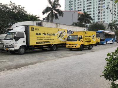 Dịch vụ taxi tải chở hàng tại Nghệ An chuyên nghiệp...