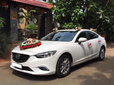 Bảng báo giá dịch vụ cho thuê xe hoa cưới tại TP Vinh...