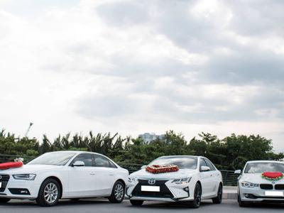 Dịch vụ cho thuê xe hoa cưới tại Nghệ An | Vận tải...