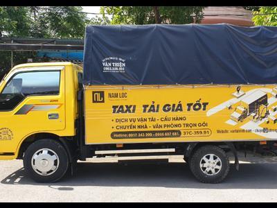 Ưu điểm khi lựa chọn dịch vụ xe tải chở hàng giá...