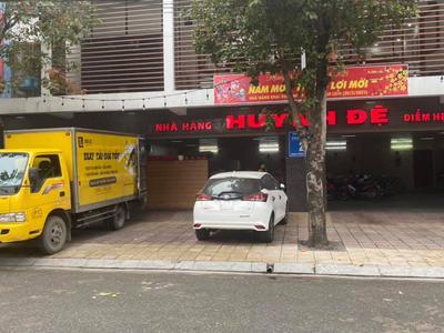 Dịch vụ chuyển văn phòng trọn gói tại Nghệ An mang...