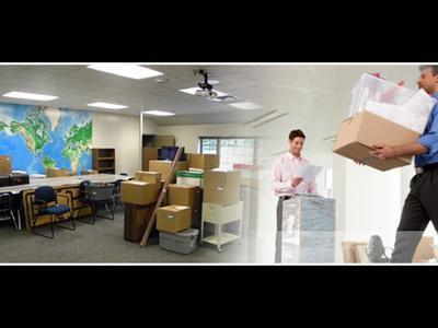 Dịch vụ chuyển văn phòng trọn gói tại Vinh - Nghệ An