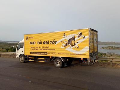 Những ưu điểm khi thuê xe tải chở hàng tại Nghệ An