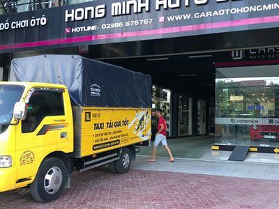 Hồng Minh Group