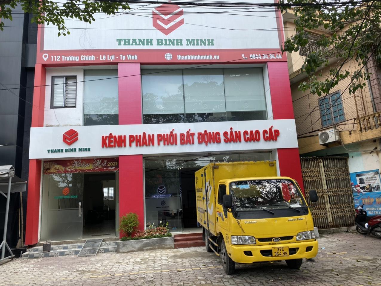 Dịch vụ chuyển nhà tại Nghệ An trọn gói dịp lễ 30/4 - 1/5 | Vận tải Nam Lộc